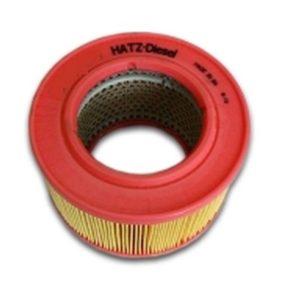 04030100 filtr powietrza Ammann Ammann APH5020 AVH5020 APH5030 AVH5030 oryginał